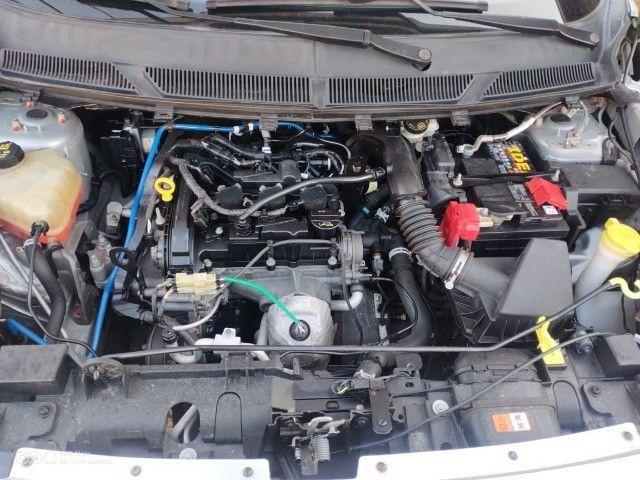 Carro excelente para Uber/Pop - Ford Ka 1.0 Completo! Aceito troca e financio!!!! - Foto 9
