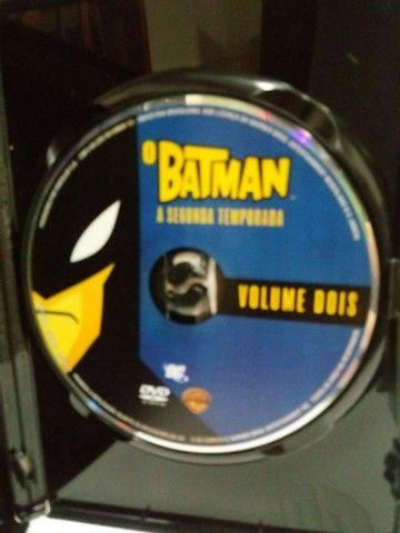 DVD O Batman - Faço Envio. - Foto 2