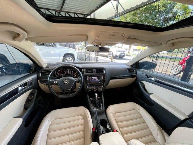VW Jetta 2.0 TSI Highline - Revisado na vw - Pacote Premium!!! - Foto 6