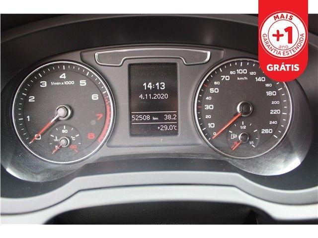 Audi Q3 2019 1.4 tfsi flex prestige plus s tronic - Foto 8