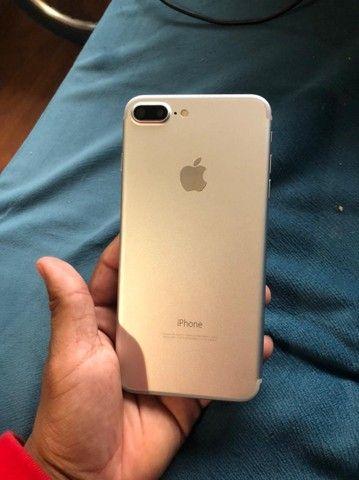 iPhone 7 Plus 32gb - Foto 2