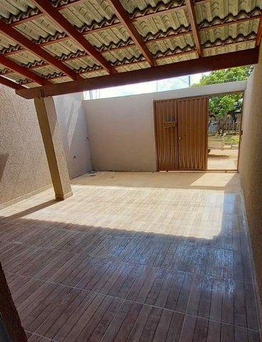 Vende Casas 02 quartos sendo 01 suíte - São Caetano- Luziânia   - Foto 3