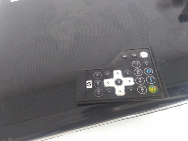 notebook hp dv 6000  não da video - Foto 4
