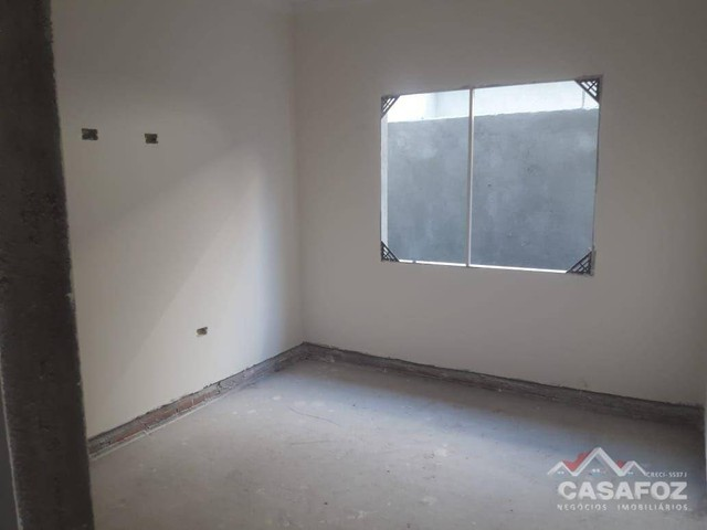 CA0175 - CASA Á VENDA NA REGIÃO DO JARDIM IPÊ EM FOZ DO IGUAÇU - PR - Foto 14