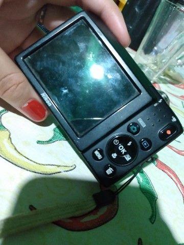 Câmera nikon coolpix s2600 - Foto 2
