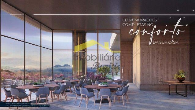 Apartamento à venda, 3 quartos, 1 suíte, 2 vagas, VALE DO SERENO - NOVA LIMA/MG - Foto 11