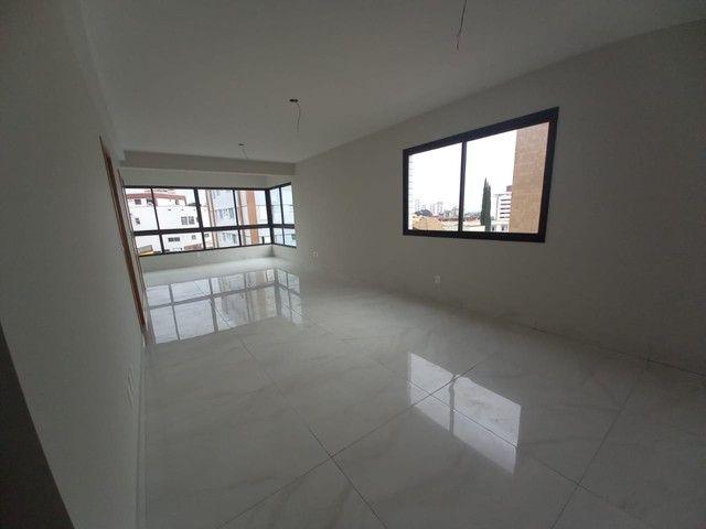 Apartamento à venda com 4 dormitórios em Caiçaras, Belo horizonte cod:6446 - Foto 3