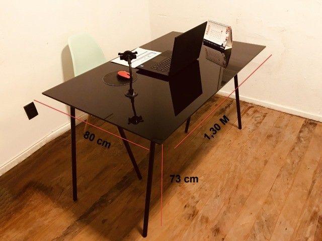 Mesa para home office - Foto 3