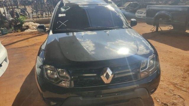 Renault Duster 2016 Semi Com Nota Fiscal Peças - Foto 5