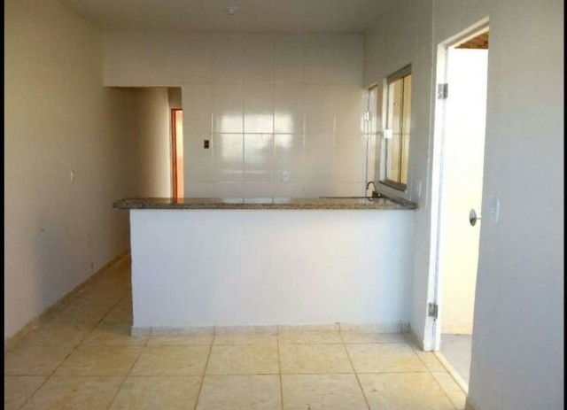 Casa em condomínio - 2 quartos - próx. Hugol - Foto 3
