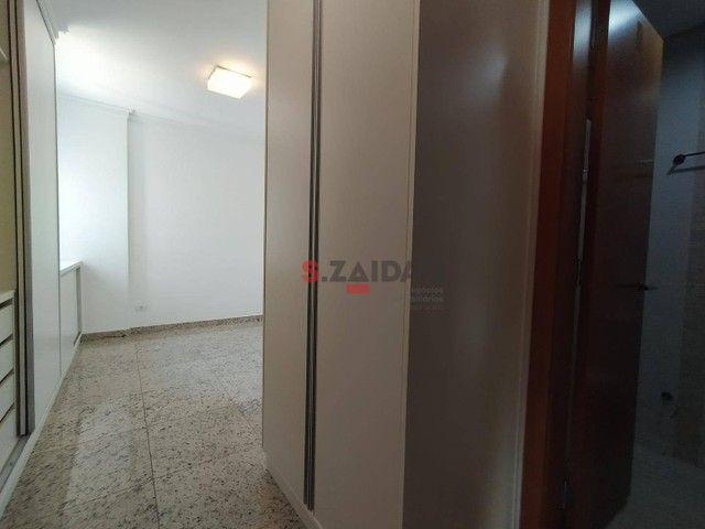 Apartamento com 3 dormitórios, 124 m² - venda por R$ 850.000,00 ou aluguel por R$ 3.400,00 - Foto 11