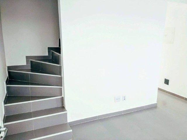 L.Z Casa de Condomínio com 2 Quartos e 3 banheiros - Foto 14