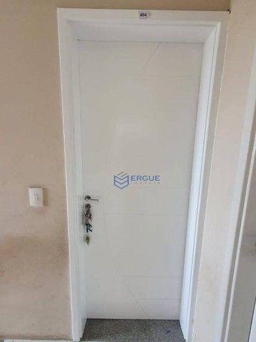 Cobertura com 3 dormitórios, 110 m² - venda por R$ 235.000,00 ou aluguel por R$ 1.100,00/m - Foto 2