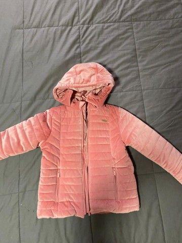 Jaqueta infantil milon - Foto 3