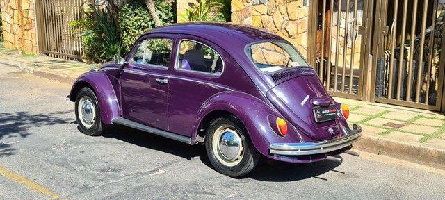 VW Fusca 1300 1973 - Foto 3