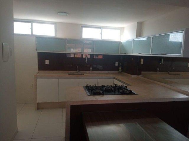 Apartamento para alugar com 3 dormitórios em Tambaú, João pessoa cod:18536 - Foto 12
