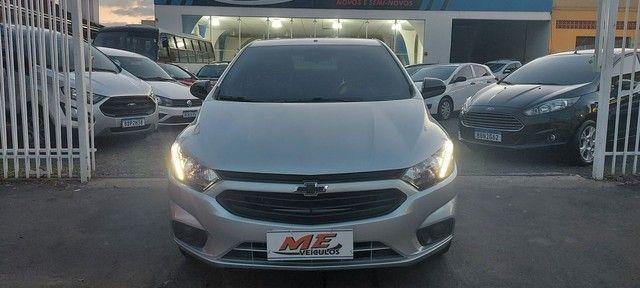 Chevrolet onix joy Black Edition