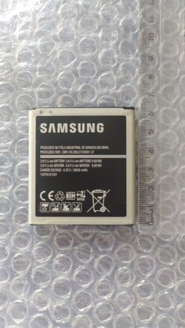 Bateria Samsung - Foto 3