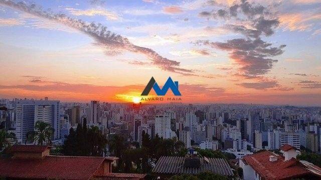 Apartamento à venda com 3 dormitórios em São lucas, Belo horizonte cod:ALM1650 - Foto 5