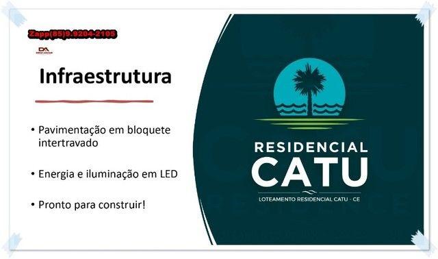 Loteamento Catu &#$& - Foto 7