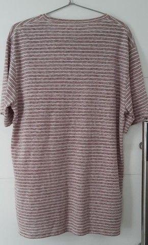 Camiseta Zara Man, G - Foto 2
