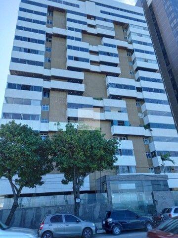 Edf. Segovia - BV / Vista Mar / 180M² / 4 Quartos / Salão de festas / 2 Vagas / 1 suíte - Foto 9