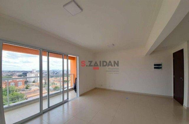 Apartamento com 3 dormitórios à venda, 87 m² por R$ 430.000,00 - Piracicamirim - Piracicab - Foto 3