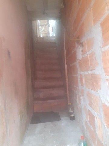 Casa com dois pavimentos mais um kit net zap pra contato *14  - Foto 13