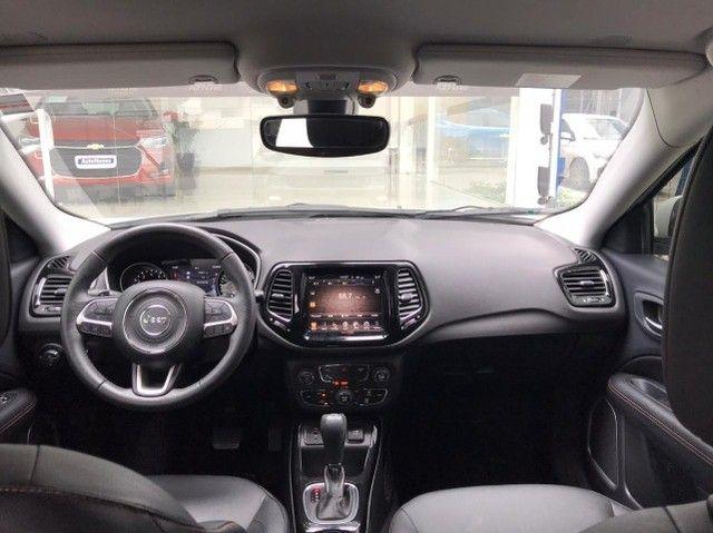 compass 2.0 limited aut. 2017 (18.000 kms rodados) - Foto 8