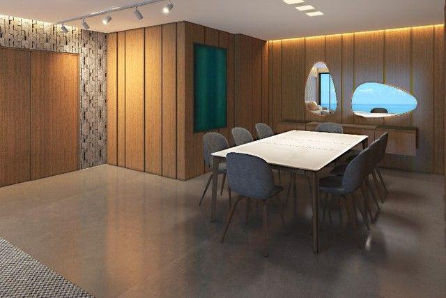 Apartamento em Guaxuma - 4 suítes e varanda Gourmet com 34m2 - Foto 12