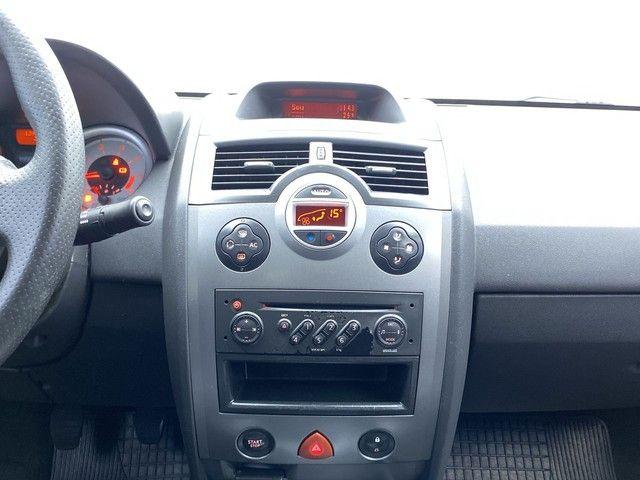 Renault MÉGANE Megane Sedan Dynamique Hi-Flex 1.6 16V - Foto 9