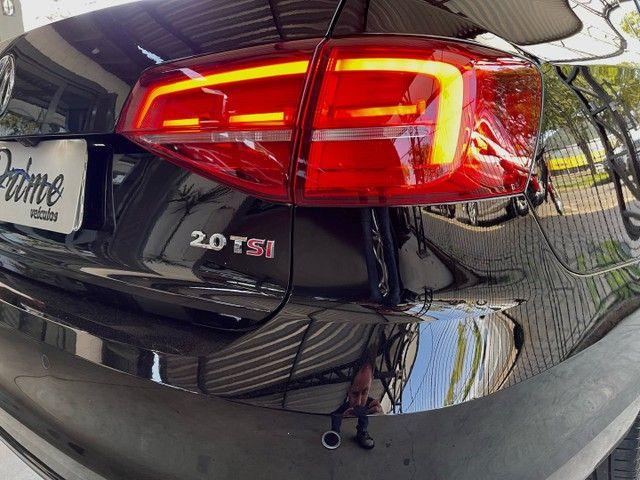 VW Jetta 2.0 TSI Highline - Revisado na vw - Pacote Premium!!! - Foto 5