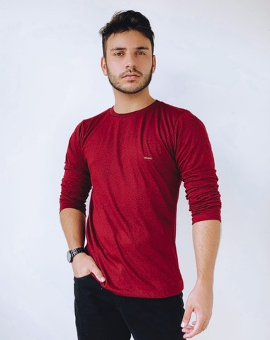 Camisa Careca - Foto 3