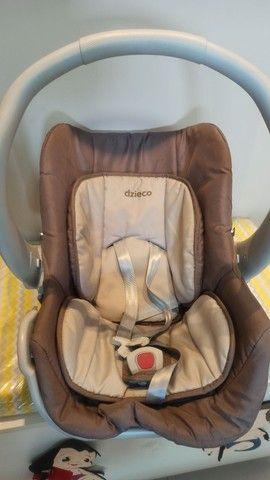 Bebê conforto novíssimo  - Foto 2