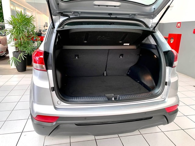 HYUNDAI CRETA 1.6 PULSE PLUS AUT - Foto 9