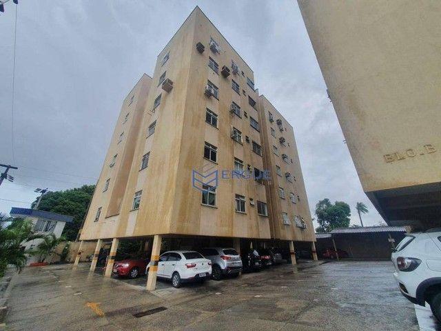 Apartamento com 3 dormitórios à venda, 70 m² por R$ 230.000,00 - Montese - Fortaleza/CE