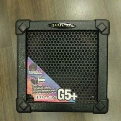 Amplificador Guitarra Giannini G5 - Foto 2