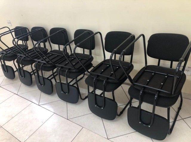 Cadeira / banco / assento para escritório  - Foto 4