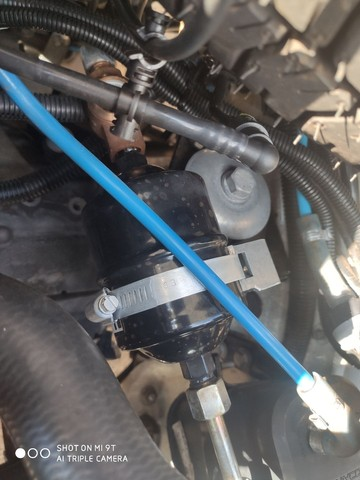 Sistema de refrigeração para Fiat Fiorino todos os modelos até 2013 gela até -5 ou -8 - Foto 4