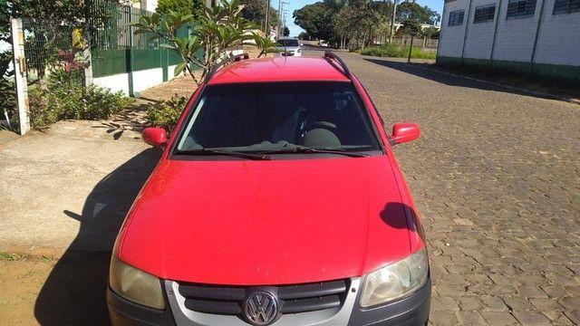 2007 Volkswagen Parati - Foto 3
