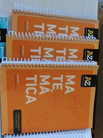 Livros cursinho/ensino médio - Foto 3