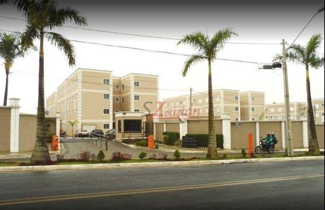 Apartamento com 2 dormitórios à venda, 45 m² por R$ 133.000,00 - Piracicamirim - Piracicab - Foto 15