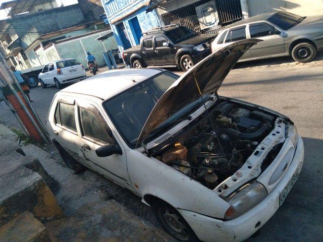 Fiesta 99 - Foto 3