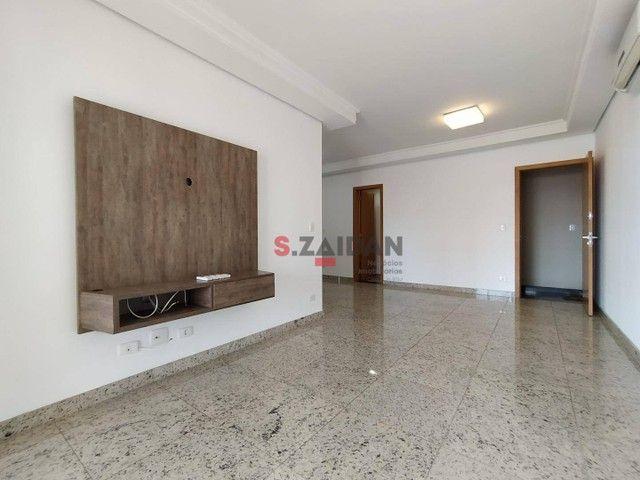 Apartamento com 3 dormitórios, 124 m² - venda por R$ 850.000,00 ou aluguel por R$ 3.400,00 - Foto 2