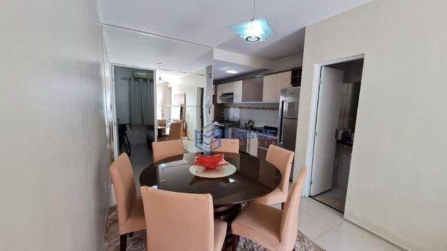 Casa com 3 dormitórios à venda, 100 m² por R$ 350.000,00 - Maraponga - Fortaleza/CE - Foto 3