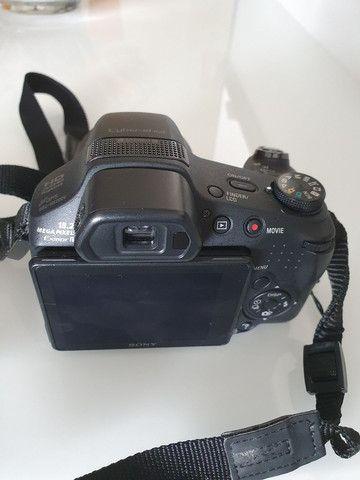 Câmera Sony DSC-HX200V  - Foto 2