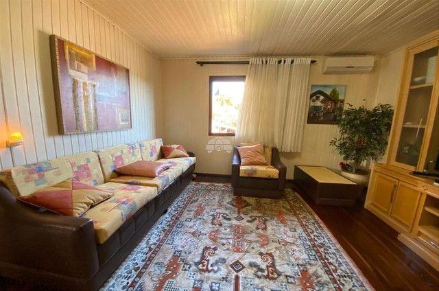 Casa à venda com 3 dormitórios em Jardim primavera, Pato branco cod:937310 - Foto 5