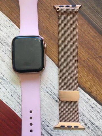 OFERTA Smartwatch iwo W26 tela infinita  - Foto 3
