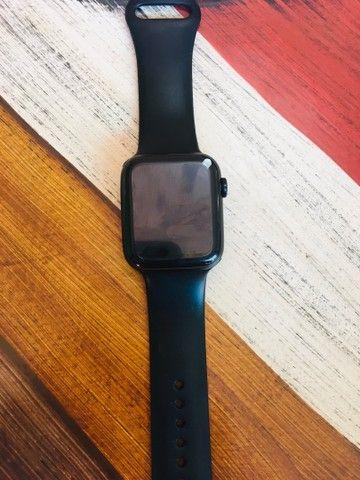 OFERTA Smartwatch Iwo w26 tela infinita pronta entrega  - Foto 3
