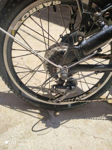 V/T Bicicleta elétrica Multilaser - Foto 3